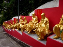 10,000 buddhas, ten thousand, hong kong