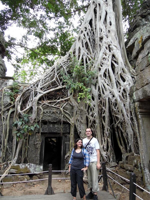 ta prohm, angkor, siem reap, cambodia