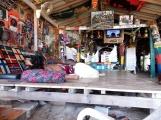 reggae bar, koh lanta, thailand