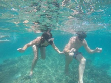 highlights of asia, snorkelling, koh tao, thailand
