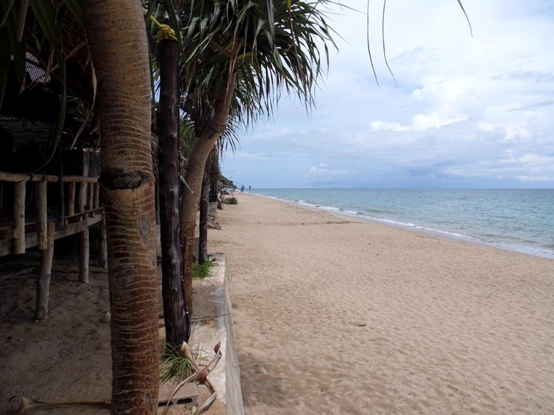 Beach, Koh Lanta, Thailand