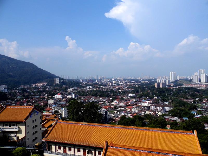 Penang, Georgetown, Malaysia