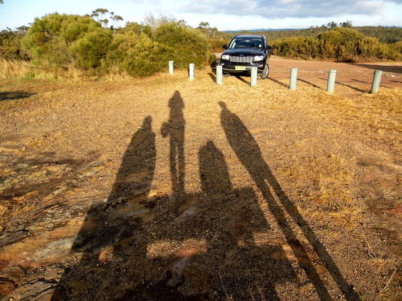 Blue Mountains road trip, Sydney, Australia
