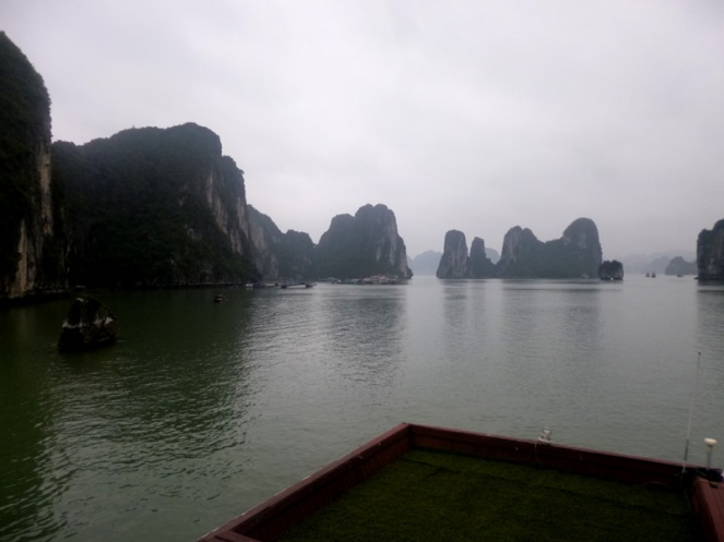 highlights of asia, halong bay, vietnam