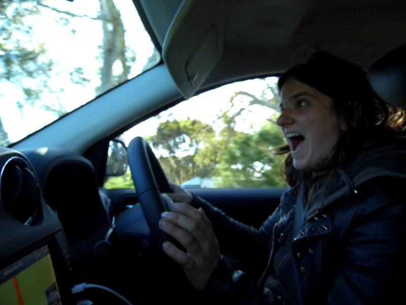 Road trip, Australia