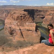 Horseshoe Bend, Grand Canyon, Arizona, USA