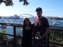 NYE Sydney, Australia