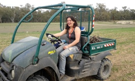 Farm work, fruit picking, backpacker, working holiday visa, Australia