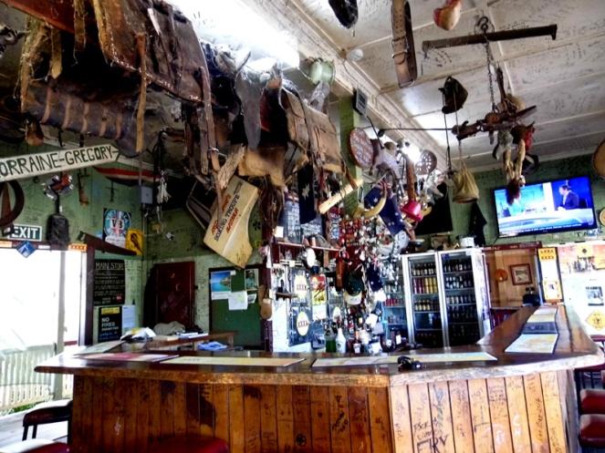Cracow pub, Queensland, Australia