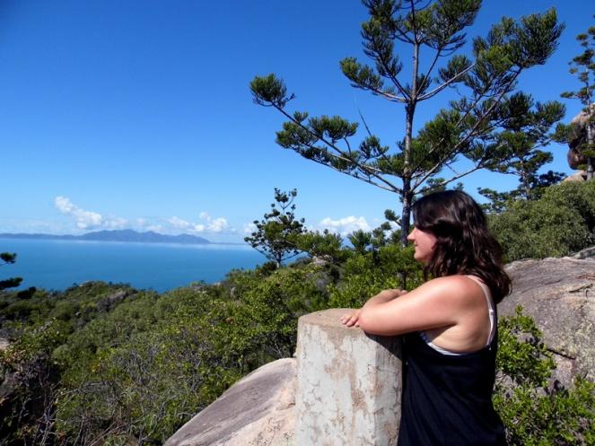 Forts Walk, Magnetic Island, Australia