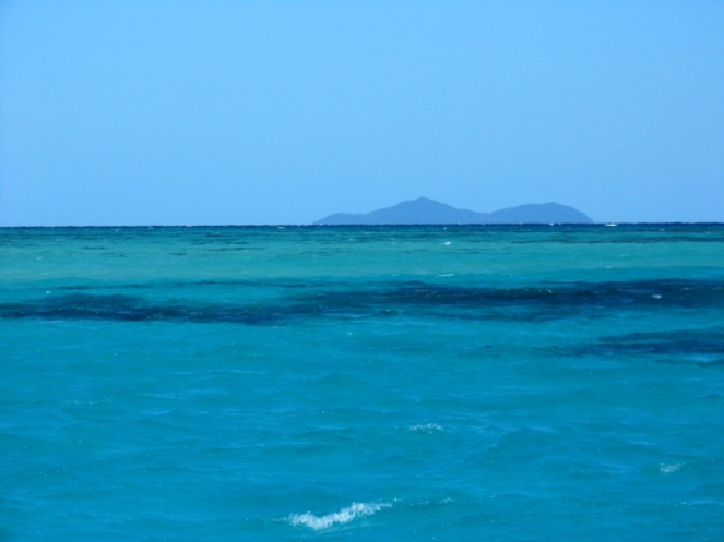 Great Barrier Reef, Cairns, Australia