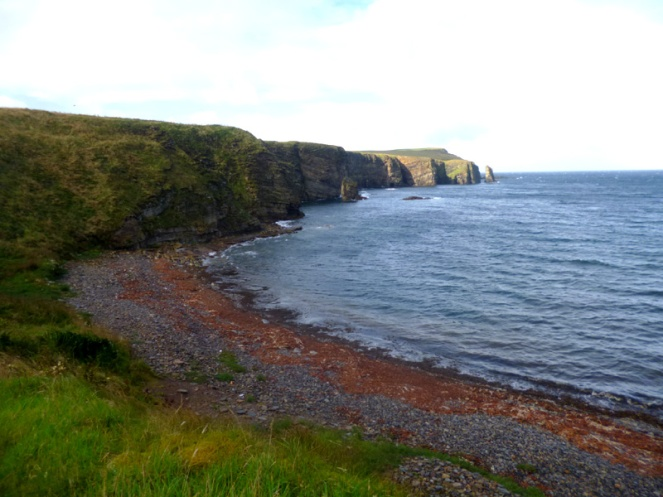 Windwick bay, South Ronaldsay, Orkney