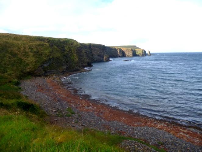 Windwick bay, South Ronaldsay, Orkney