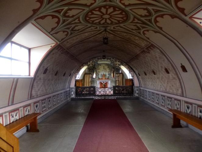 Italian Chapel, ww2 history, Orkney