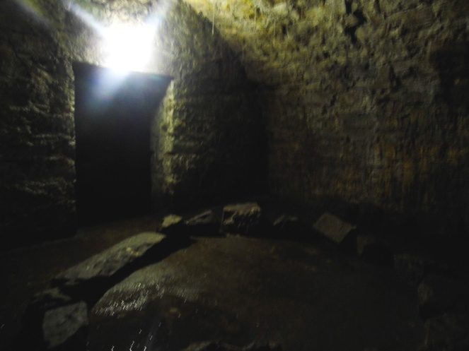 south bridge vaults tour, auld reekie tours, edinburgh