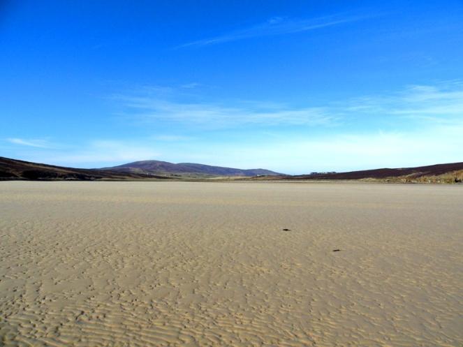 waulkmill bay beach, orkney
