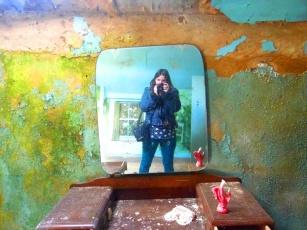 Abandoned hiker's hostel, Herston, Orkney
