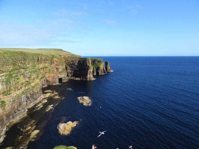 Windwick, Orkney, Scotland