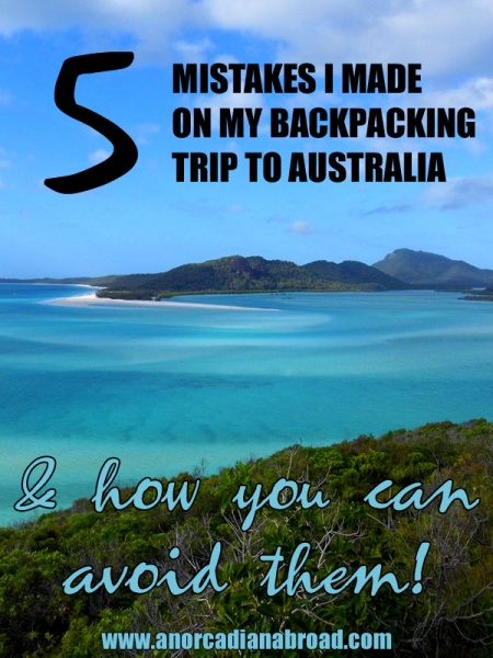 mistakes-backpacking-australia-pin