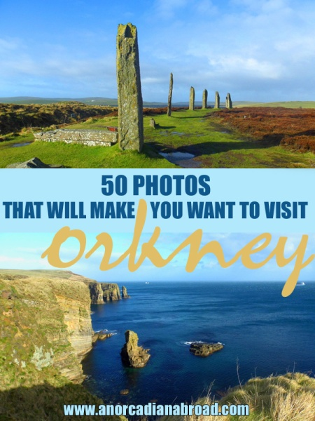 50 Photos That Will Make You Want To Visit Orkney, Scotland - A Local's Guide