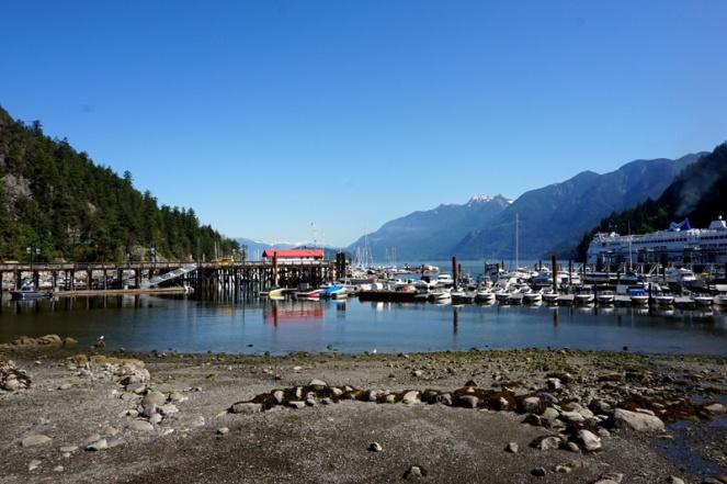 Horseshoe Bay, Vancouver, Canada