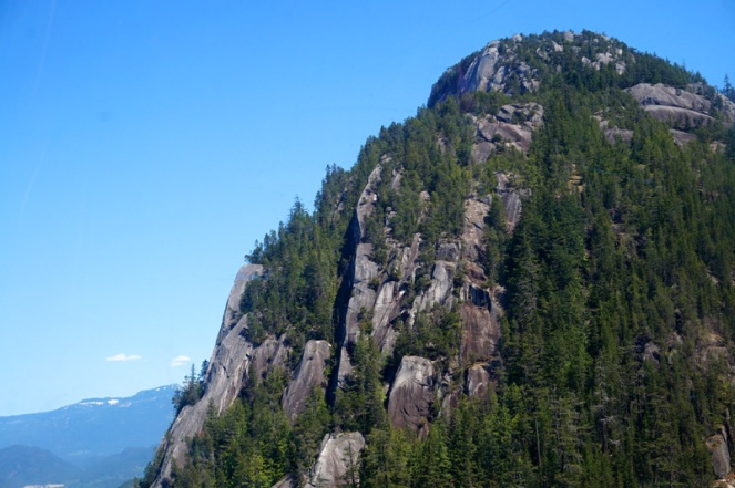 Stawamus Chief, Squamish, BC, Canada