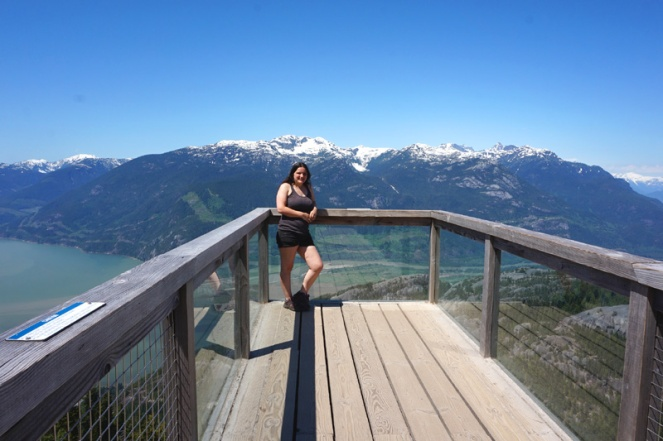Viewpoint, Squamish, BC, Canada