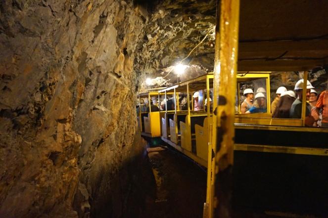 Britannia Mine Museum, Squamish, BC, Canada
