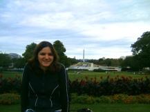 Washington Monument, DC, USA