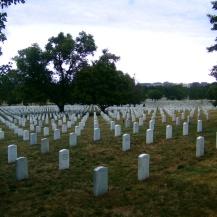 Arlington Cemetery, Washington DC, USA
