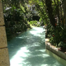 San Antonio Riverwalk, Texas, USA