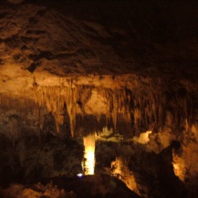 Carlsbad Caverns, New Mexico, USA