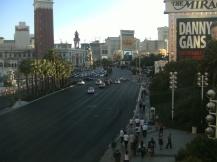 The Strip, Las Vegas, USA