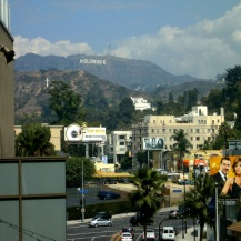 Hollywood, LA, USA