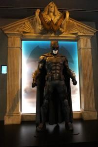 Batman, Warner Brothers Studio Tour Hollywood, LA, USA