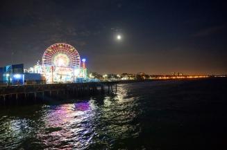 Santa Monica, LA, USA