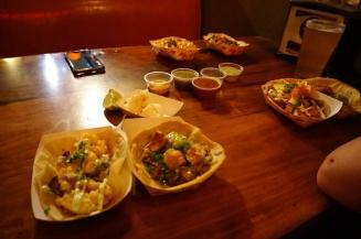 City Tacos, San Diego, USA