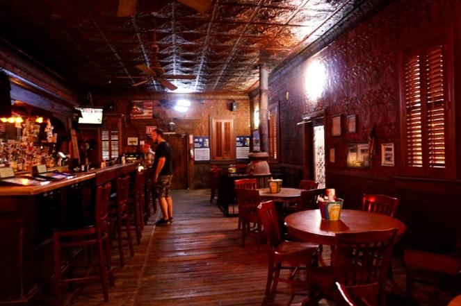 Pioneer Saloon, Goodsprings, Nevada, USA