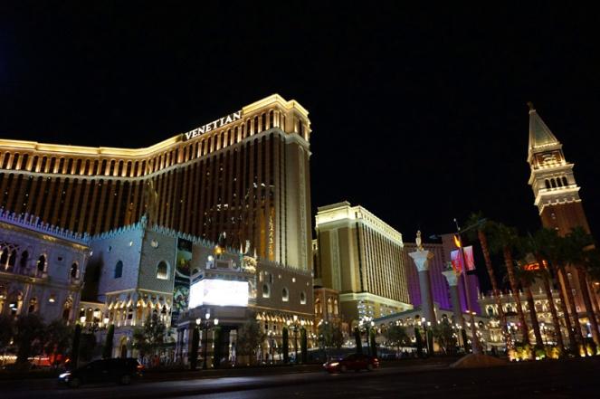 Venetian, Las Vegas, USA