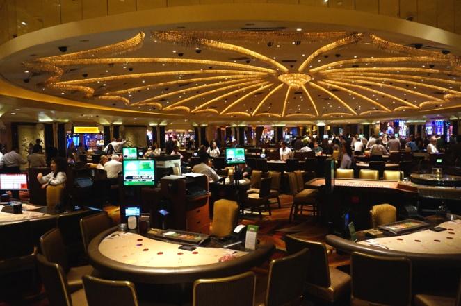 Caesar's Palace, Las Vegas, USA