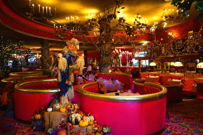 Madonna Inn, California, USA