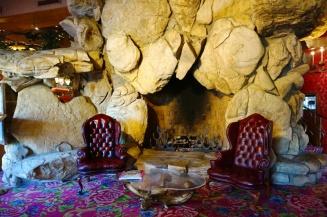Madonna Inn, California, USA