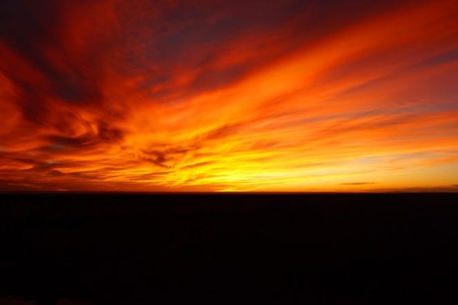 Sunset, Grand Canyon, Arizona, USA