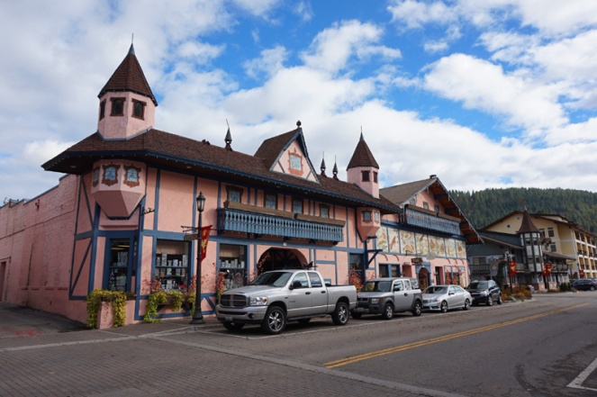 Leavenworth, Washington, USA