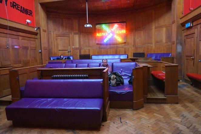 Clink78 Hostel, London