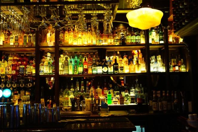 Dail Bar, Galway, Ireland