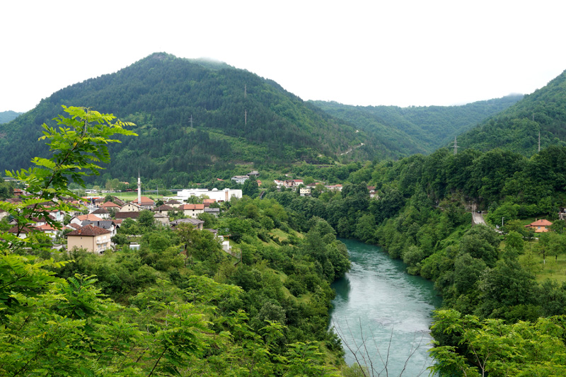 Jablanica, Bosnia and Herzegovina
