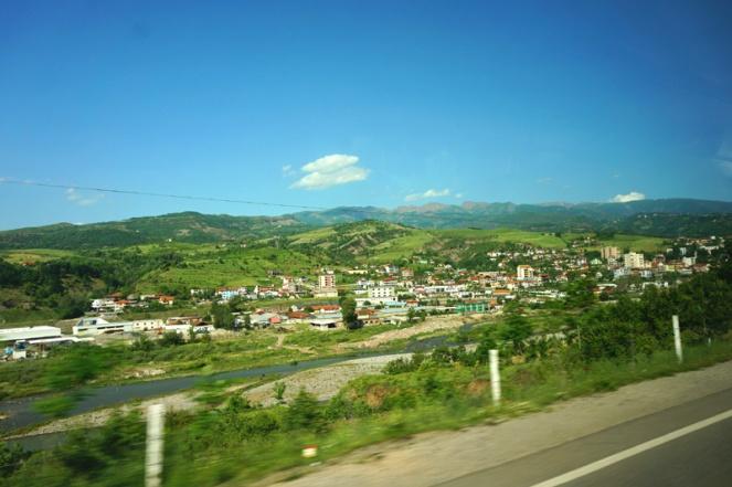 Village, Albania