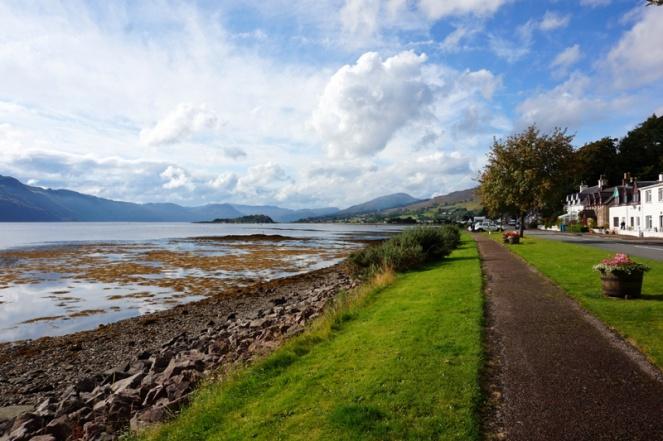 Lochcarron, Scotland