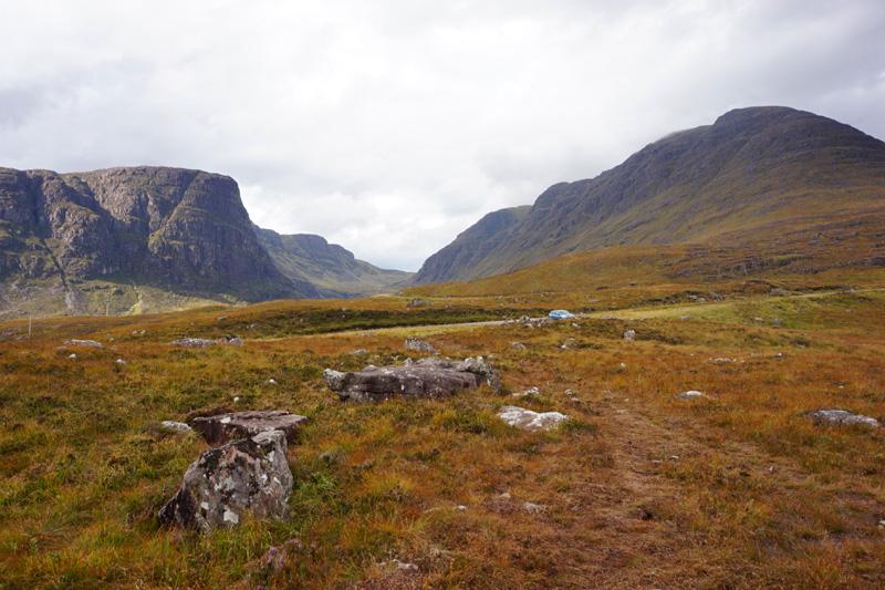 Bealach Na Ba, Applecross pass, Scotland